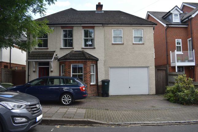 Thumbnail Detached house to rent in Lytchet Road, Bromley