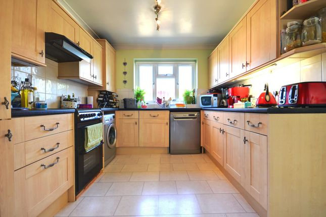 Thumbnail Semi-detached house to rent in Queens Walk, Ruislip