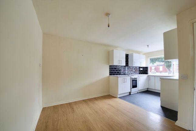 Thumbnail Terraced house to rent in Blyth Close, Murdishaw, Runcorn