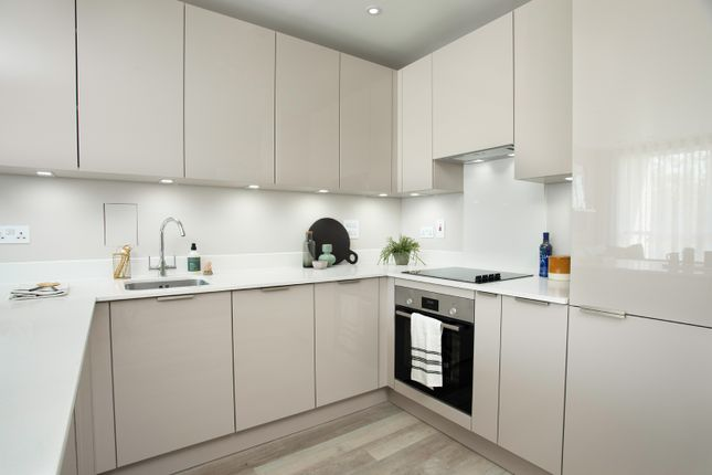 1 bedroom flat for sale in Station Road, New Southgate