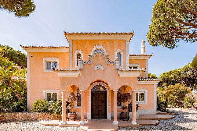 Villa for sale in Vale Do Lobo, Vale Do Lobo, Loulé, Central Algarve, Portugal