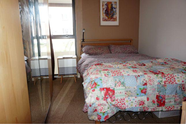 Bedroom of 2 Stowell Street, Liverpool L7