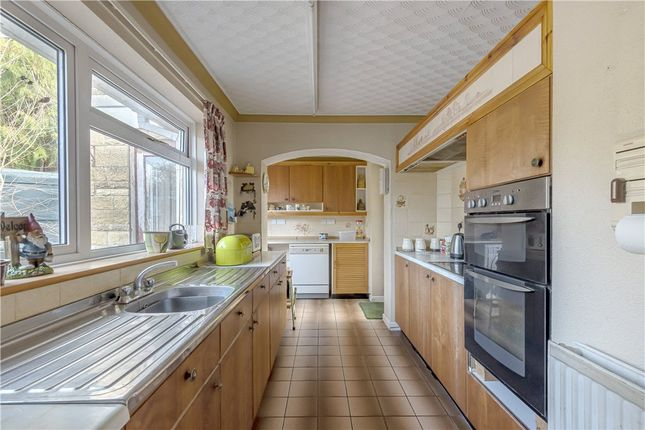 Kitchen of Orchard Close, East Chinnock, Yeovil, Somerset BA22