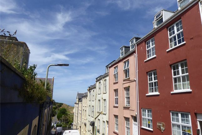 Thumbnail Land for sale in Market Street, Ilfracombe