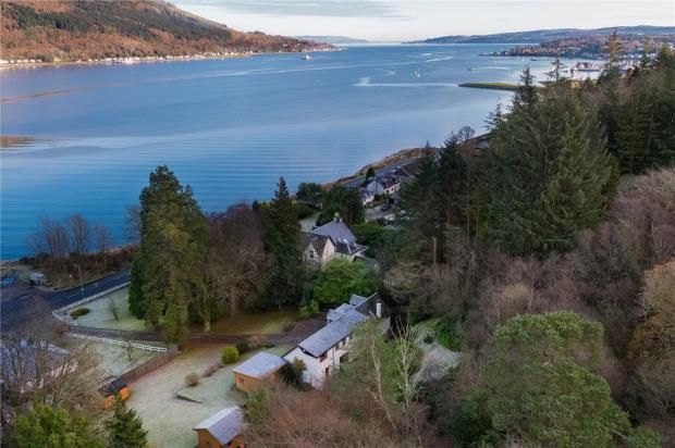 Picture No. 11 of Lochend, Sandbank, Dunoon, Argyll And Bute PA23