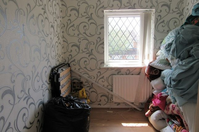 Bedroom 3 of Montcliffe Crescent, Whalley Range, Manchester. M16