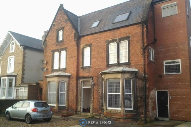 Thumbnail Flat to rent in Avenue Road, Scarborough