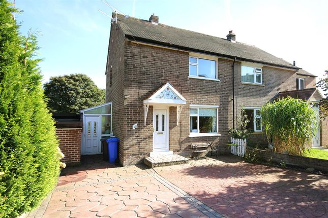 Thumbnail Semi-detached house to rent in Crag View Crescent, Oughtibridge, Sheffield