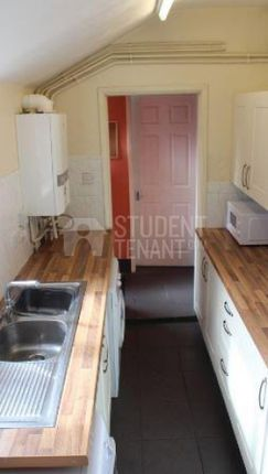 Thumbnail Shared accommodation to rent in St. Faiths Street, Lincoln