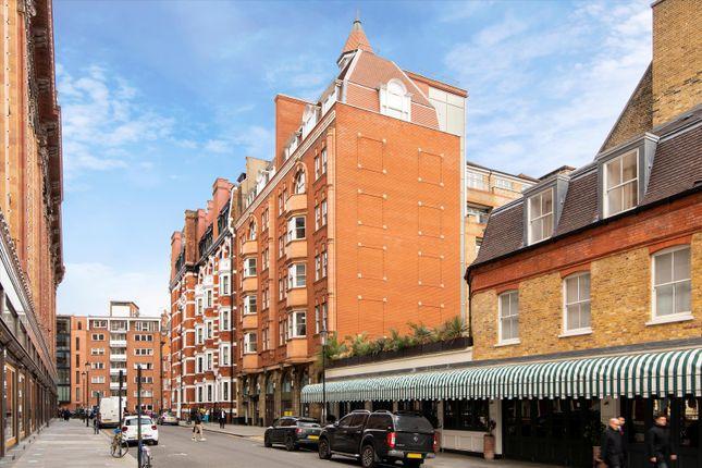 Parking/garage for sale in Basil Street, London SW3