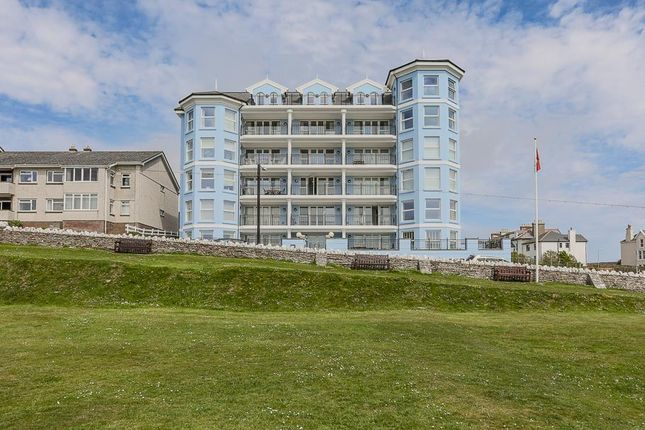 Thumbnail 1 bedroom flat for sale in Imperial Heights, Promenade, Port Erin