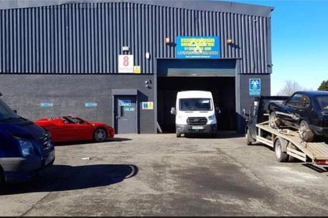 Thumbnail Industrial to let in Unit 8, Muir Place, Houstoun Industrial Estate, Livingston, West Lothian