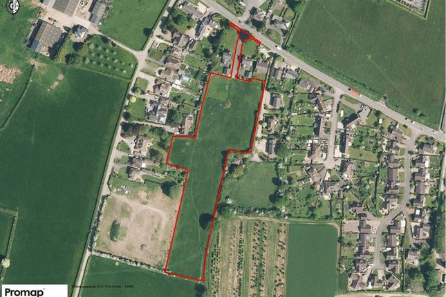 Thumbnail Commercial property for sale in Land Off Kings Acre Road, Swainshill, Hereford
