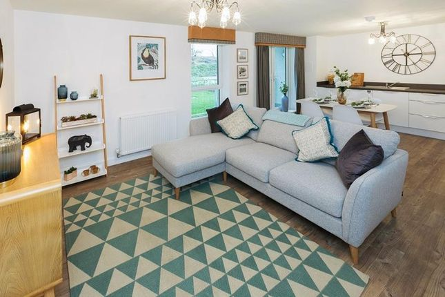 """Thumbnail 3 bed flat for sale in """"Westburn House"""" at Berryden Road, Aberdeen"""