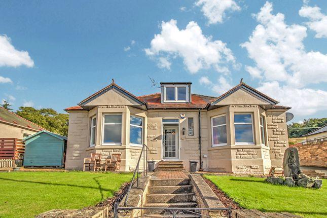 Thumbnail Detached bungalow for sale in Edinburgh Road, Peebles