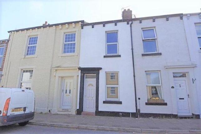 Thumbnail Terraced house for sale in Eden Street, Carlisle