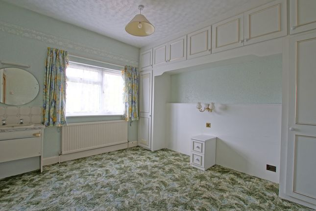 Bedroom Three of Twatling Road, Barnt Green B45