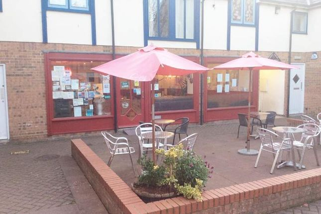 Restaurant/cafe for sale in Unit 7 Croft Court, Ross-On-Wye