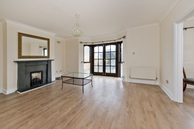 Thumbnail Detached house to rent in Lyndhurst Gardens, Finchley Central, Finchley, London