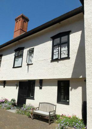 Thumbnail Town house for sale in Ledbury Park, Ledbury