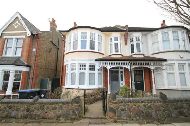 Thumbnail Semi-detached house to rent in Orpington Road, London