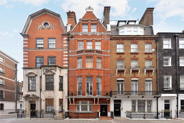 Thumbnail Property for sale in Welbeck Street, London
