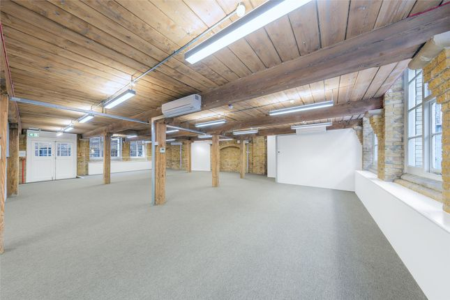 Thumbnail Office to let in Newhams Row, London, Greater London