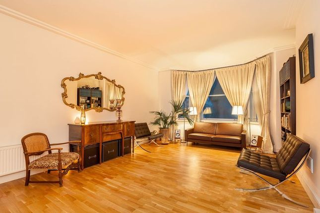 Thumbnail Property for sale in Heath Place, Finchley Road, Hampstead
