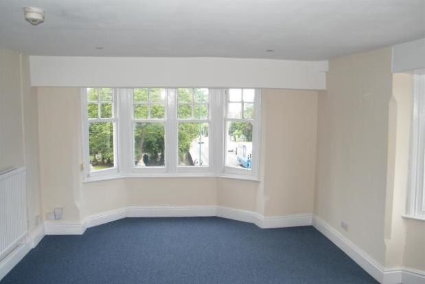 Thumbnail Flat to rent in Forest Road East, Nottingham
