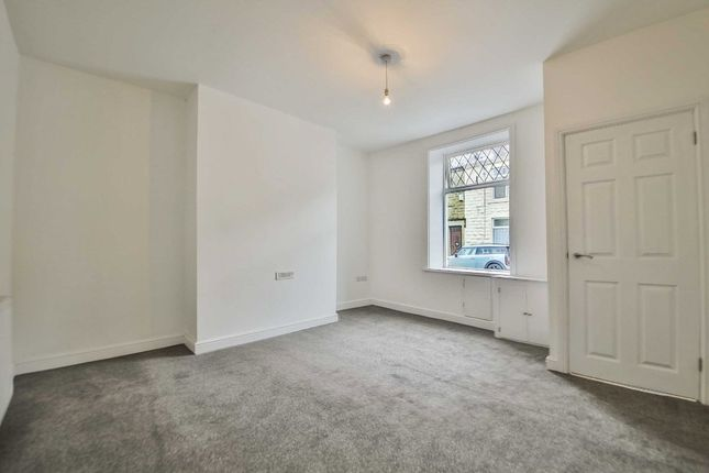 Thumbnail Terraced house to rent in Lower Barnes Street, Clayton Le Moors, Accrington