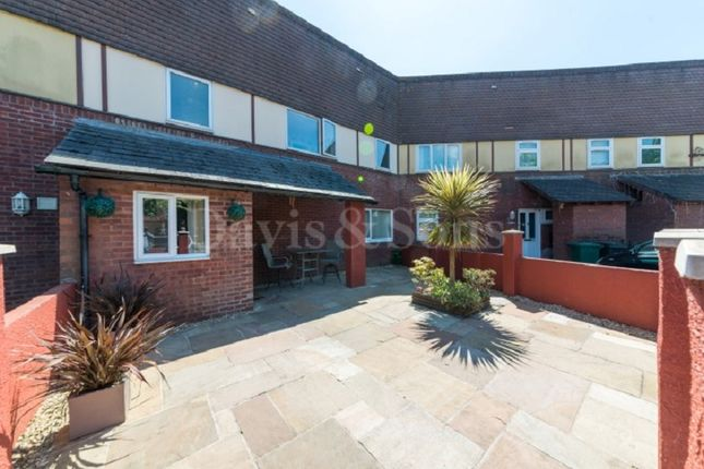 4 bed terraced house for sale in Sandpiper Way, Duffryn, Newport, Gwent.