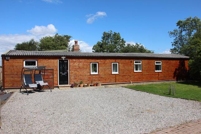 Thumbnail Property for sale in High Moor Lane, Shipton By Beningbrough, York