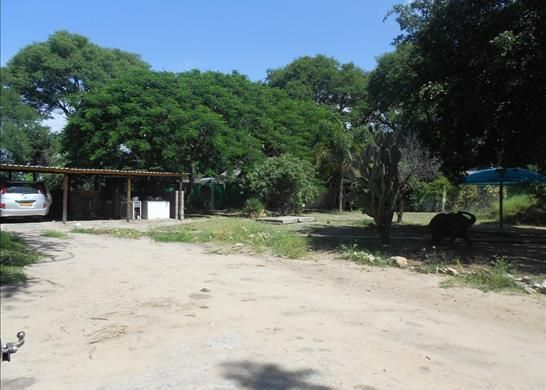 Thumbnail Property for sale in Francistown, Botswana