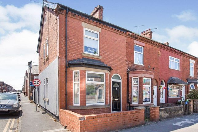 Flat to rent in Middlewich Road, Northwich