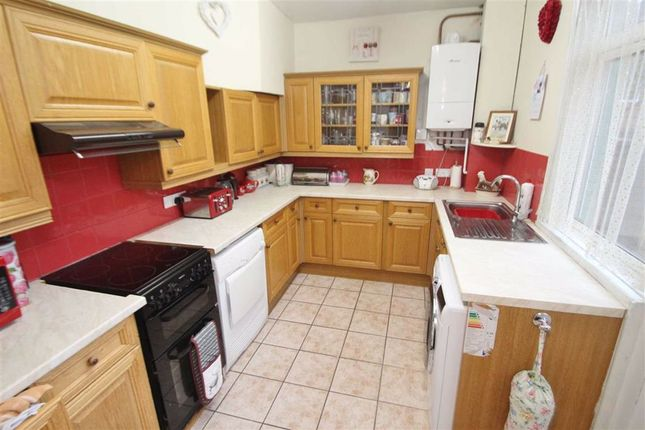 Kitchen of Albert Road, Oswestry SY11