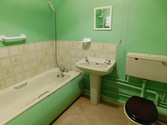 Bathroom of Orache Drive, Weavering, Maidstone, Kent ME14