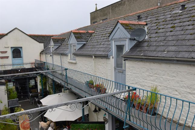 Thumbnail Flat for sale in Upper Frog Street, Tenby