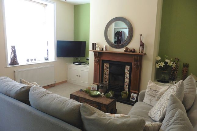 Thumbnail Cottage to rent in Thornhill Street, Burnley