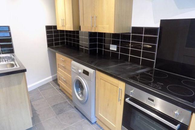 Thumbnail Property to rent in Trewyddfa Road, Plasmarl, Swansea