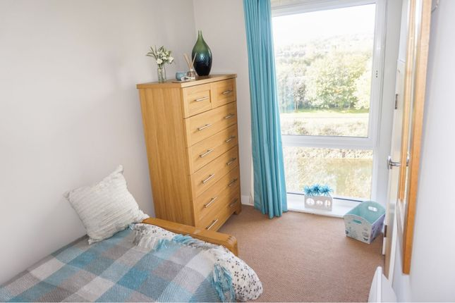Bedroom Two of Phoebe Road, Pentrechwyth, Swansea SA1
