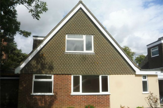 Thumbnail Detached house to rent in Thames Mead, Crowmarsh Gifford, Wallingford