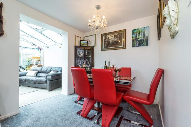 Dining Area of Millers View, Cheadle, Stoke-On-Trent ST10