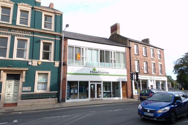 Thumbnail Flat to rent in Chantry Mews, Bridge Street, Morpeth