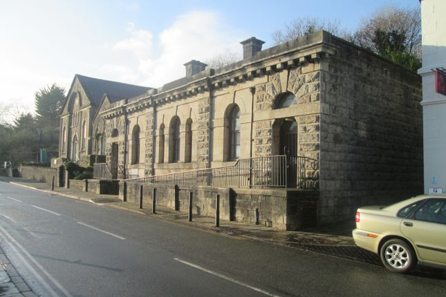 Thumbnail Office for sale in Glanhwfa Road, Llangefni, Isle Of Anglesey