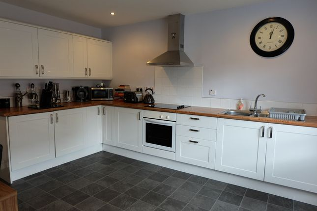 Thumbnail Semi-detached house for sale in Knockbreck Street, Tain