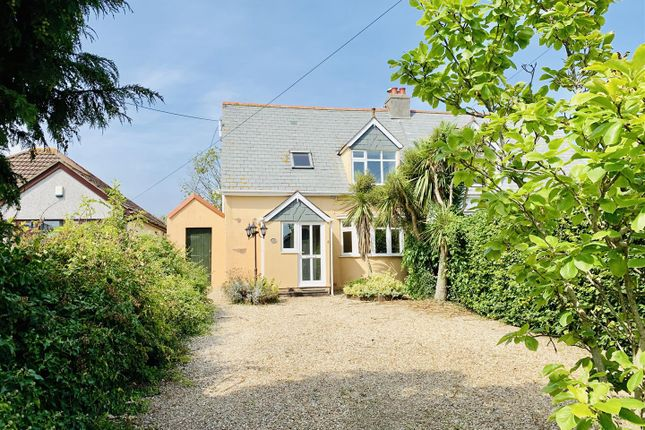 Thumbnail Semi-detached house to rent in Third Avenue, Billacombe, Plymouth