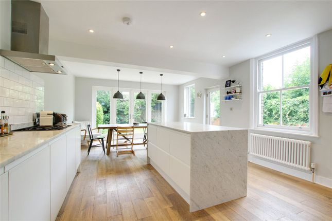 Thumbnail Semi-detached house for sale in Oxford Road, Worthing, West Sussex