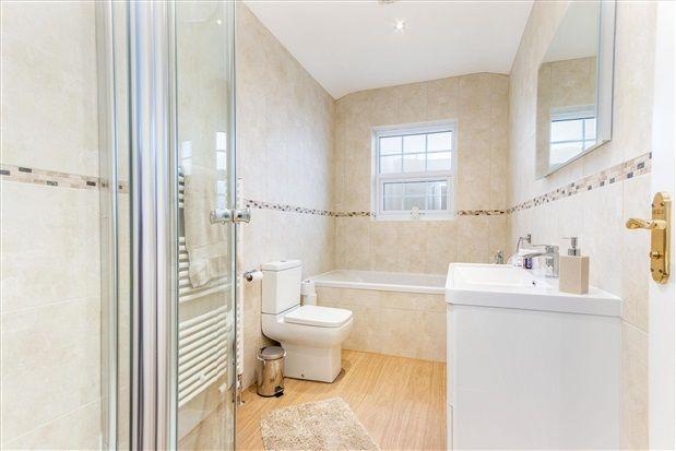 Bathroom of Copp Lane, Preston PR3