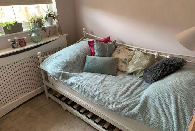 Bedroom Three of Witham Way, Kings Heath, Northampton NN5