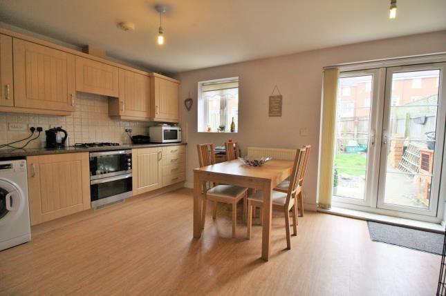 Thumbnail End terrace house for sale in Junction Way, Mangotsfield, Bristol